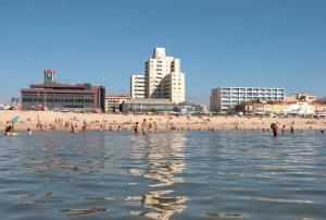 Hotel Apartamento Solverde - بورتو