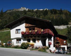Bauernhof Guem - Hotel - Flirsch