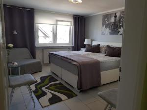 Modernes Apartment in Weinsheim / Bad Kreuznach
