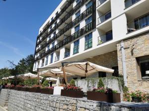 Hotel Palisad, Hotels  Zlatibor - big - 131