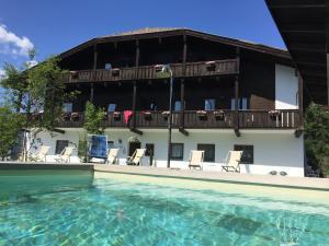 Residence Baumgartner - AbcAlberghi.com