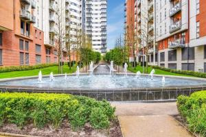 1 bedroom apartment close to Arena