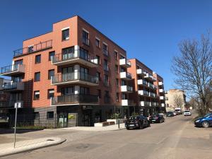 Blue Raven Downtown Apartments