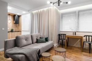 Downtown Apartments Waterlane Island SPA