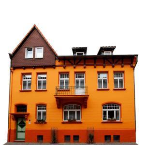 Ferienwohnungen Salzwedel Weissbach - Leisten