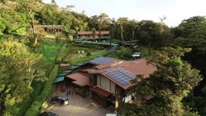 Trapp Family Lodge Monteverde Monteverde