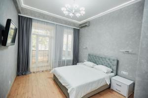 Light Gray Apartments