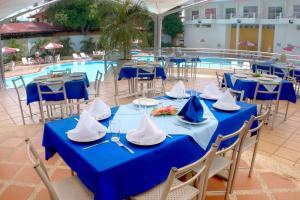 Hotel Los Puentes Comfacundi, Hotels  Girardot - big - 19