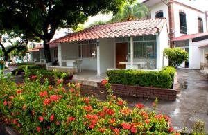 Hotel Los Puentes Comfacundi, Hotel  Girardot - big - 24