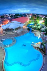Hotel Los Puentes Comfacundi, Hotel  Girardot - big - 1