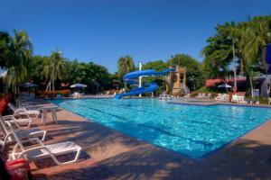Hotel Los Puentes Comfacundi, Hotels  Girardot - big - 29
