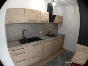 1120 Śmiałego 41 - apartament 2 pokojowy dla 3 osób