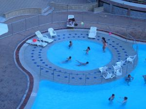 Hotel Los Puentes Comfacundi, Hotely  Girardot - big - 3