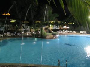 Hotel Los Puentes Comfacundi, Hotel  Girardot - big - 30