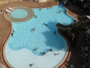 Hotel Los Puentes Comfacundi, Hotel  Girardot - big - 25