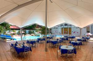 Hotel Los Puentes Comfacundi, Hotel  Girardot - big - 33