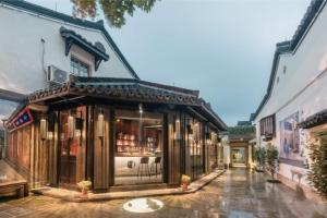 Hefang·West Lake Guesthouse