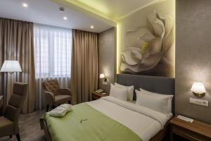 Renion Hills Hotel - Almaty