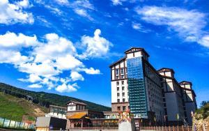 . Chongli Wanlong Ski Resort Dragon Palace Hotel