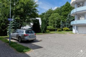 Jantar Apartamenty - Park Side 2 Arciszewskiego