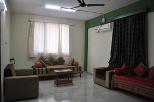 Nayath Serviced Apartments