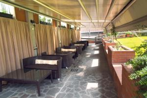 Eco Hotel La Residenza (9 of 97)