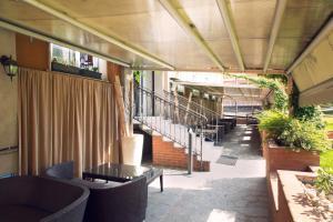 Eco Hotel La Residenza (10 of 97)