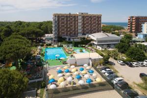 Color Punta Nord Village - Rimini - AbcAlberghi.com