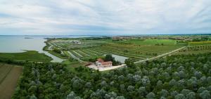 Agriturismo Valle Ca' del Lovo