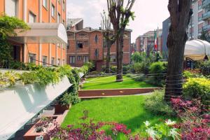 Eco Hotel La Residenza (7 of 97)
