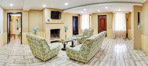 Гостевой дом Mart villa, Мартвили