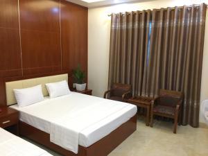 Bình Minh Riverside Hotel