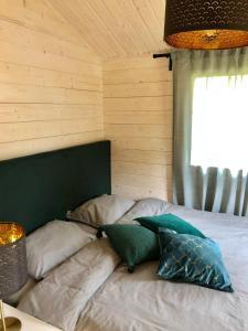Prywatny domek wakacyjny Grażynka