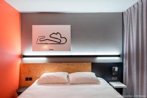 ibis Styles Bâle-Mulhouse Aéroport - Hotel - Blotzheim