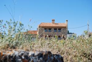 Casas Rurales Mirador Al Castillo - Los Huertos