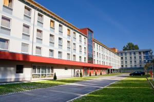 Accommodation in Veszprém