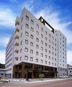 Hotel New Amami - Koshuku