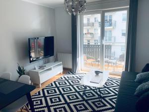 Apartament Plaża