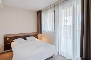 Location gîte, chambres d'hotes Appart'City Montelimar dans le département Drôme 26