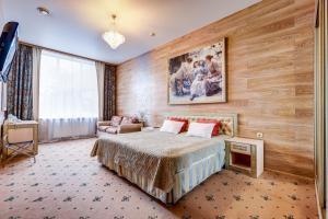 Отель Галерея Парк Отель, Москва