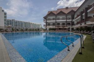 Melia Cartagena Karmairi - All Inclusive, Adults Only