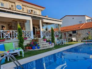Aleysim Hotel