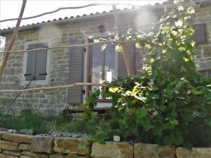 East - West Cottage