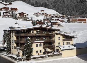 Hotel-Garni Jakober - Außerrettenbach