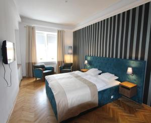 Hostel Chmielna 5 Rooms & Apartments
