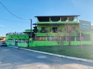 Pousada Campo Alegre