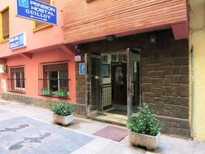 Accommodation in Torremolinos