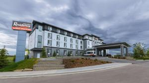 Executive Residency by Best Western Calgary City View North