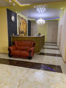 Отель XXI век