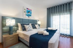 Sea La Vie Beach Golf Apartment